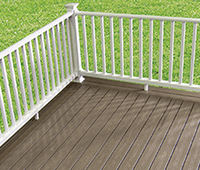 Railing Products - Cardinal Building Products
