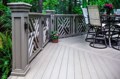 EVOLVE Decking - Cardinal Building Products