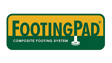 FootingPad - Cardinal Building Products