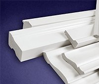 Trim and Sheeting Products - Cardinal Building Products