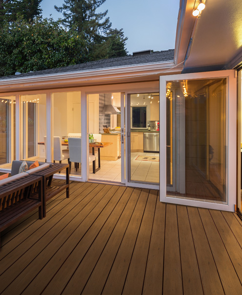 Revolve Decking - Cardinal Building Products