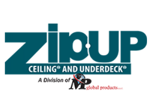 Zip-Up Ceiling & UnderDeck - Cardinal Building Products