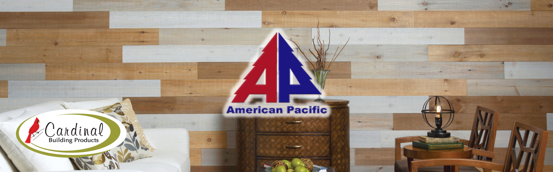 AmericanPacific - Cardinal Building Products