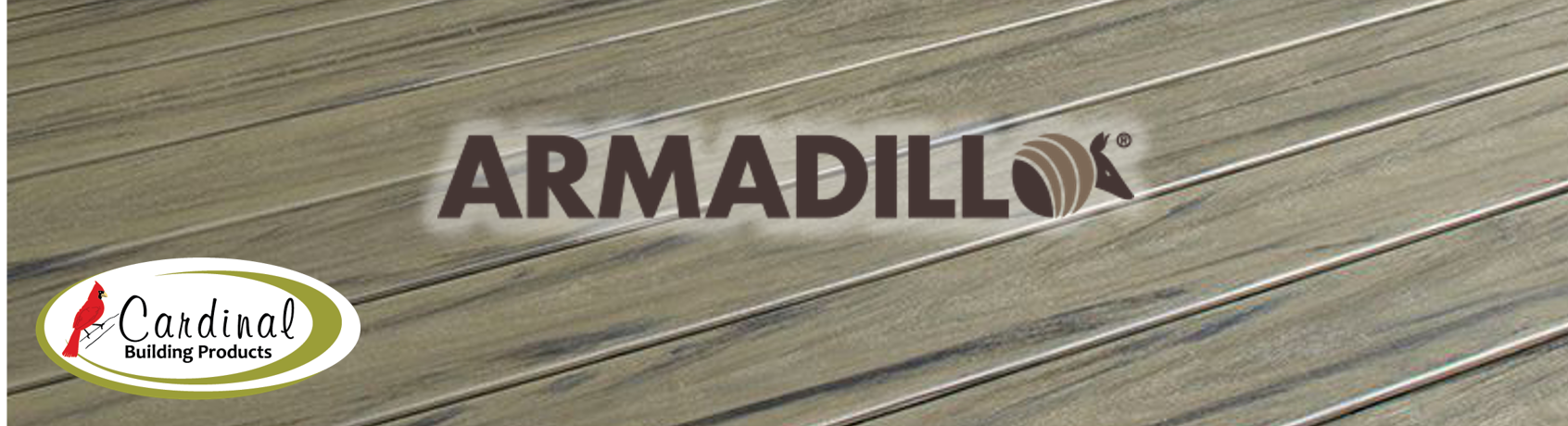 Armadillo Decking - Cardinal Building Products