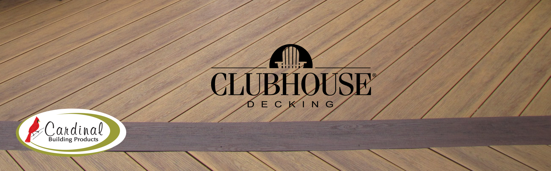Clubhouse Decking - Cardinal Building Products